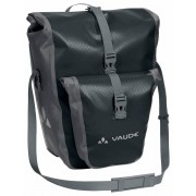 Vaude Aqua Back Plus set med 2 cykelväskor Black