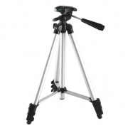 Eyeskey Universele Lichtgewicht DLSR tripod camera standaard - Aluminium