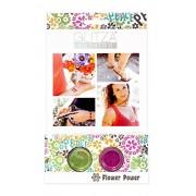 Knorrtoys Knorr Toys Knorrgl7831 Glitza Fashion Flower Power Starter Set