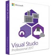 Visual Studio Professional 2017