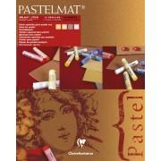 Clairfontaine Pastelmat nr.1 24x30cm 360 gram