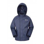 Mountain Warehouse Pakka Kids Waterproof Jacket - 11-12