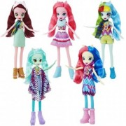 My Little Pony Equestria Girls Legend of Everfree B6477
