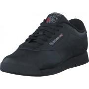 Reebok Classic Princess Black, Skor, Sneakers & Sportskor, Sneakers, Svart, Dam, 41