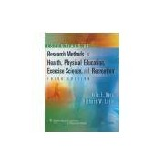 ESSENTIALS OF RESEARCH METHODS IN HEALTH, PHYSICAL EDUCATION, EXERCISE SCIE