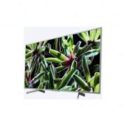 Televizor Smart LED Sony BRAVIA, 163.9 cm, 65XG7096, 4K Ultra HD , Wifi , Negru