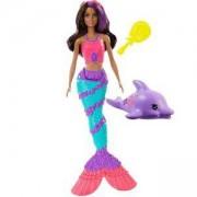 Кукла Barbie - Барби на път, русалка Тереса, 1710155