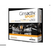Ginsactiv Sport Ampolas Bebiveis