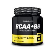 BioTechUSA BCAA+B6 340 tabletta
