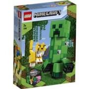LEGO 21156 LEGO Minecraft BigFig Creeper och Ozelot
