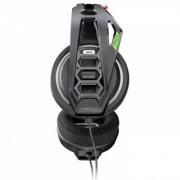Геймърски слушалки с микрофон plantronics rig 400hx xbox one headset, 206807-05