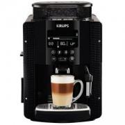 Aвтоматична еспресо машина Krups EA815070, Espresseria, 1450W, 1.7л., Черна
