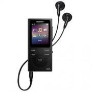 Sony MP4 NW-E393 4GB Negro