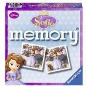 Jocul memoriei - Printesa Sofia, RAVENSBURGER