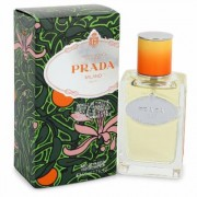 Prada Infusion De Fleur D'oranger For Women By Prada Eau De Parfum Spray 1.7 Oz