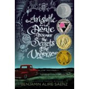Aristotle and Dante Discover the Secrets of the Universe, Hardcover