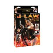J-Law Hacked ženska sex lutka na naduvavanje PIPE354500