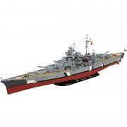 Nava Battleship BISMARCK Revell