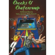 Cheeks O'Chafenrump - Withdrawal Anxiety (Walker Rich)(Paperback / softback) (9780977711819)