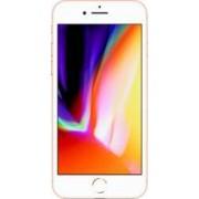 Telefon Mobil Apple iPhone 8 64GB Gold Bonus Bricheta Electronica USB ABC