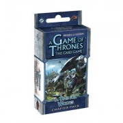 Fantasy Flight Games A Game of Thrones: The Card Game - A Time for Wolves