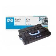 Toner HP 43X Black