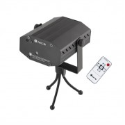 NGS LASER PARTY LIGHTS SPECTRA PRISM