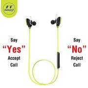 FT Three3 D8 Series Bluetooth V4.0 + Hands Free + Omni Directional Earphones Equipped with CSR8640 Chip Multi Point Func