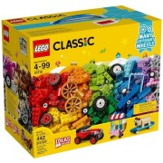 LEGO Classic - Caramidute in miscare 10715 (Brand: LEGO)