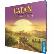Giochi Uniti I Coloni di Catan. Mercanti e Barbari. Gioco da tavolo