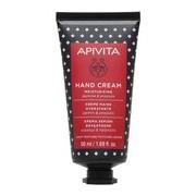 Hand cream creme de mãos jasmim & própolis 50ml - Apivita