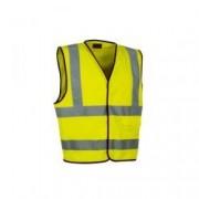 Orma Gilet Alta Visibilità Safe Driver Giallo - TG XL