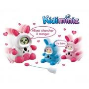Coffret Kidiminiz - Ma Famille Choupinette