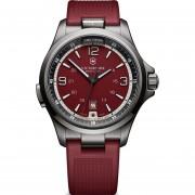 Reloj Deportivo Victorinox SAV.241717- Rojo