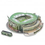 Nanostad Sporting Lissabon 3D-puzzel José Alvalade Stadium 116-delig
