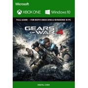 GEARS OF WAR 4 ULTIMATE EDITION + WINDOWS 10 - XBOX LIVE - WORLDWIDE - MULTILANGUAGE