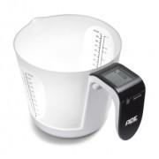 ADE KE 919 Franca – везна за измерване на тегло и литри от ADE-Германия