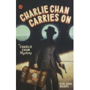 Charlie Chan Carries on, Paperback