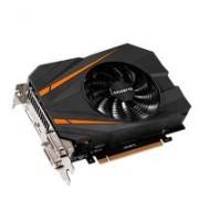 Gigabyte GV-N1070IXOC-8GD scheda video GeForce GTX 1070 8 GB GDDR5