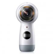Samsung SM-R210 Gear 360 Grad Kamera (2017) Weiß 4K Panorama Videos Fotos