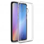 Capa de TPU Imak UX-5 para Samsung Galaxy A40 - Transparente