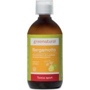 greenatural Bergamotten-Konzentrat Guarana & Taigawurzel - 500 ml