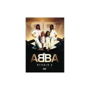 Abba Studio 2 Live In Poland - DVD Pop