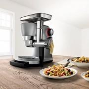 Bosch MUZ9PP2 Tésztakészítő korongok MUM9 konyhai robotgéphez