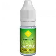 Hemptech E-liquide au CBD 100 mg Magic Cactus (Hemptech)