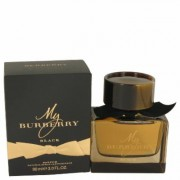 My Burberry Black For Women By Burberry Eau De Parfum Spray 3 Oz
