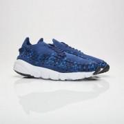Nike Air Footscape Woven Nm Binary Blue/Team Royal/Black