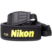 Neck Strap Camera DSLR For Nikon