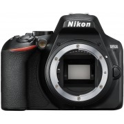 Nikon D3500 Body - Zwart