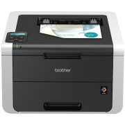 Imprimanta laser color BROTHER HL-3170CDW, A4, USB, Wi-Fi, Retea, Duplex